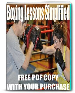 Boxing Lessons Simplified
