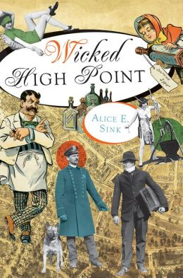 Wicked High Point