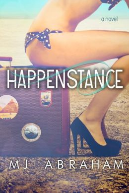 Happenstance (A Second Chance #1)