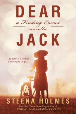 Dear Jack...a Finding Emma novella (Finding Emma Series)