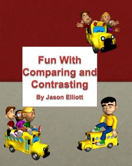 Fun With Compare and Contrast