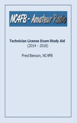 Technician License Exam Flashcards