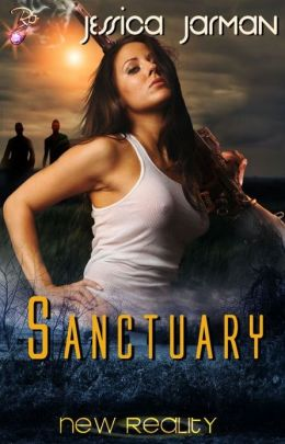 Sanctuary (New Reality Series, Book One)