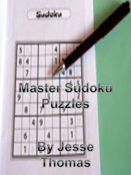 Master Sudoku Puzzles