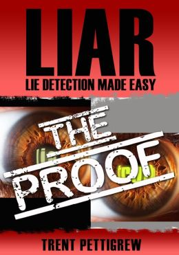 LIAR- Lie Detection Made Easy