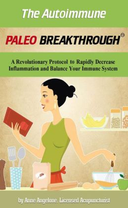 The Autoimmune Paleo Breakthrough