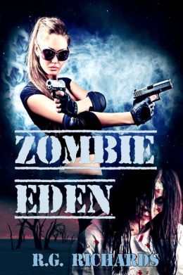 Zombie Eden