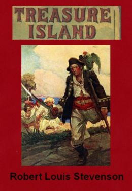 treasure island robert louis stevenson essay
