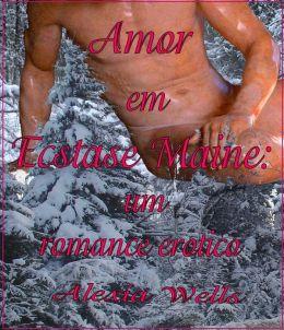 Amor em Êxtase Maine : um romance erótico