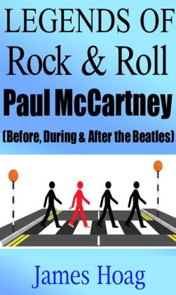 Legends of Rock & Roll - Paul McCartney