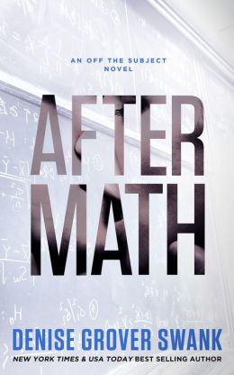 After Math (Off the Subject #1)