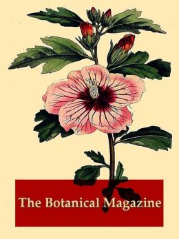 The Botanical Magazine, Volumes III-IV