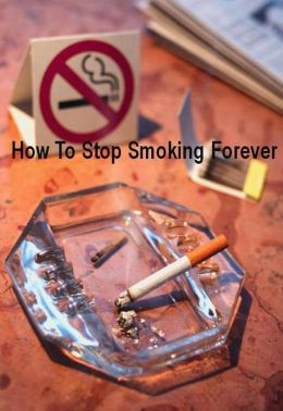 Life Coaching eBook on How To Stop Smoking Forever - Have you already quit several times?