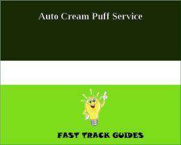 Auto Cream Puff Service