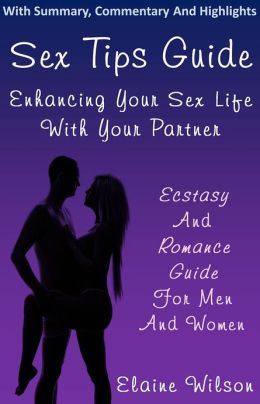 Sex Tips Guide For Men And Women