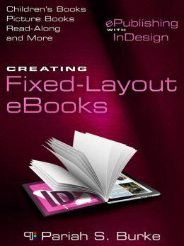 Creating Fixed-Layout eBooks, ePublishing with InDesign