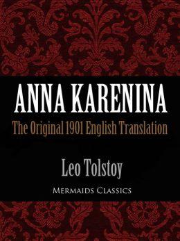 Anna Karenina (Mermaids Classics)