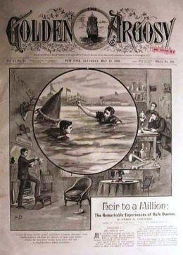 A Golden Argosy (A Novelette)