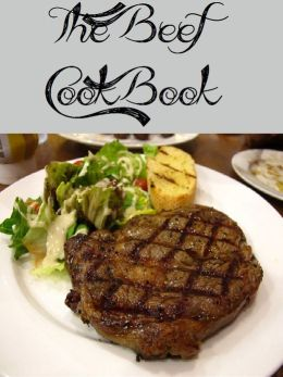 The beef Cookbook (915 Recipes)