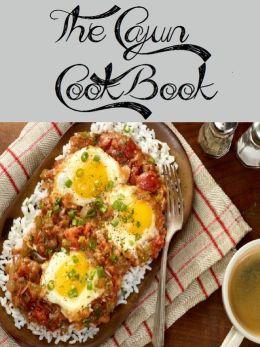 The Cajun Cookbook (106 recipes)