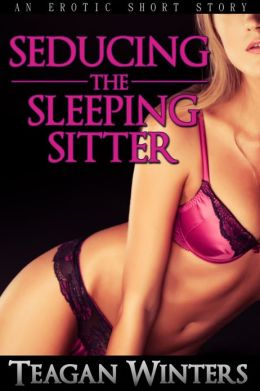 Seducing the Sleeping Sitter (Forced Sleep Sex)