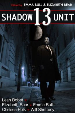 Shadow Unit 13
