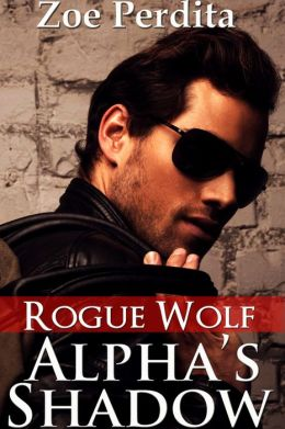 Alpha's Shadow (Haven City Series #2)