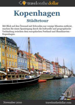 Kopenhagen Städtetour