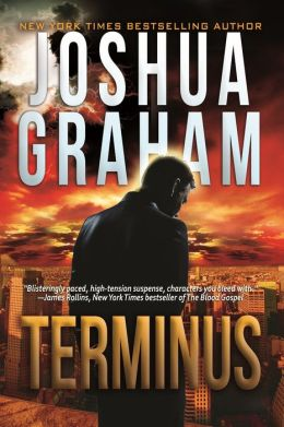 TERMINUS (For fans of Kim Harrison, Stephen King, Dean Koontz, James Rollins, Nora Roberts, and Shannon Mayer)
