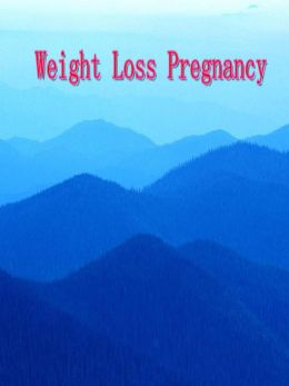 Weight Loss Pregnancy