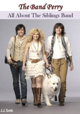 The Band Perry: All About The Siblings Band