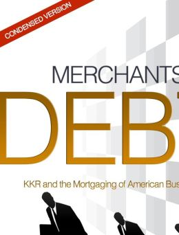 Merchants of Debt: The Condensed Version