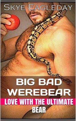 Big Bad Werebear (Tales Of The Werebear 2)