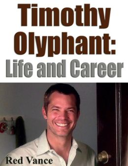 Timothy Olyphant: Life and Career