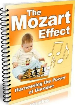FYI eBook on Mozart Effect - How to Harness the Power of Mozart...