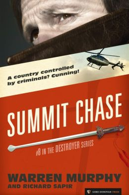 Summit Chase (The Destroyer #8)