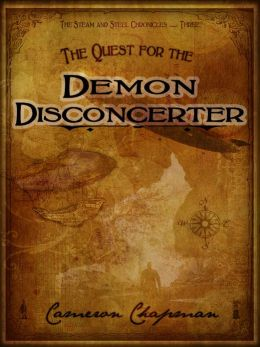 The Quest for the Demon Disconcerter