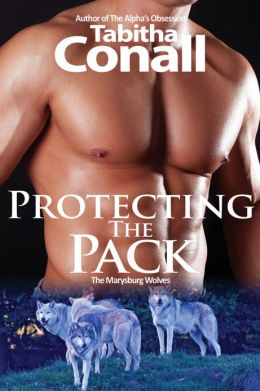 Protecting the Pack, An MMF Erotic Romance