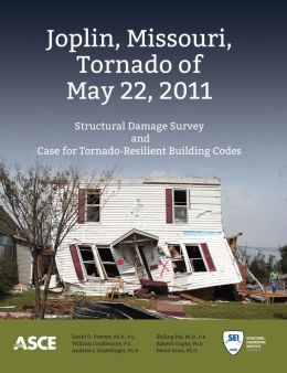Joplin, Missouri, Tornado of May 22, 2011: Structural Damage Survey and Case for Tornado-Resilient Building Codes