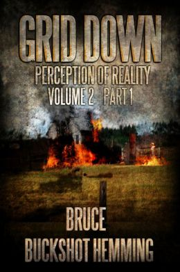 Grid Down Perception of Reality Vol 2 Part 1