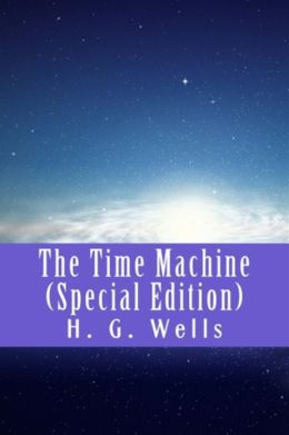 The Time Machine (Special Edition)