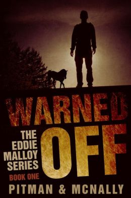 Warned Off (The Eddie Malloy series, #1)