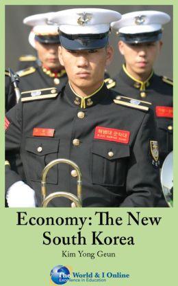 Economy: The New South Korea