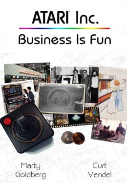 Atari Inc. - Business Is Fun