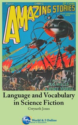 Language and Vocabulary in Science Fiction