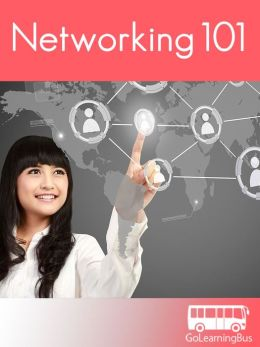 Networking - simpleNeasyBook by WAGmob
