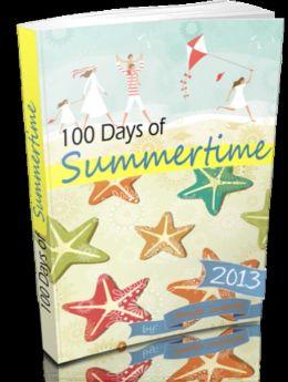 100 Days of Summertime 2013