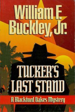 Tucker's Last Stand