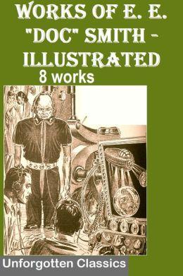 Works of E. E.