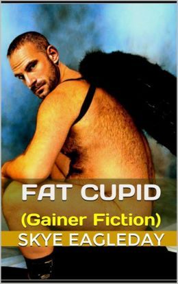 Fat Cupid's Mocha Latte Gainer Fiction